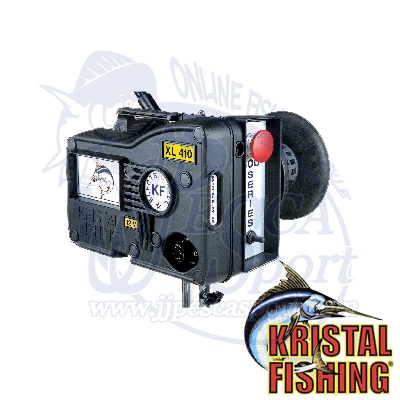 KRISTAL FISHING XL 410