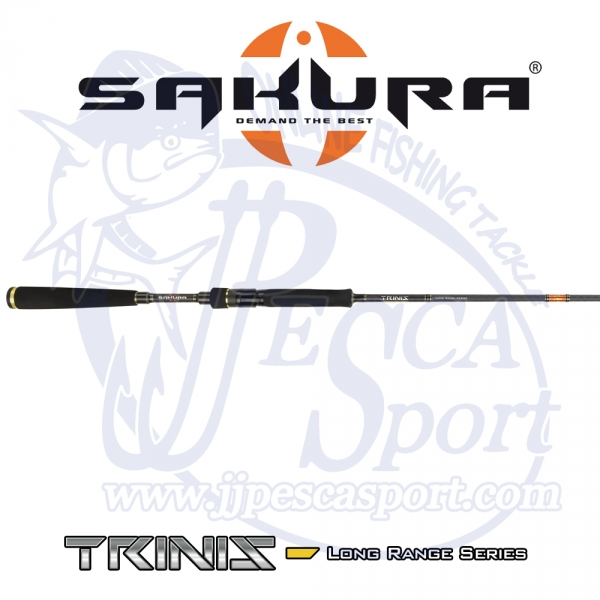 SAKURA TRINIS LONG RANGE SERIES