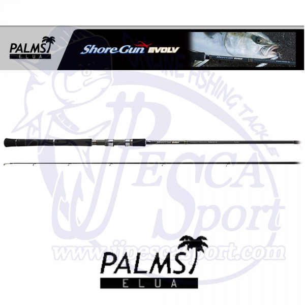 PALMS SHOREGUN EVOLV (SHORE SLOW JIGGING)