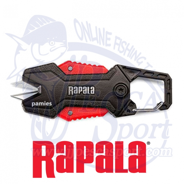 RAPALA TIJERA RETRÁCTIL