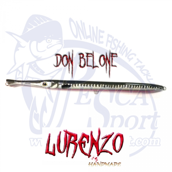 LURENZO DON BELONE