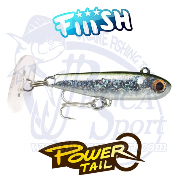 FIIISH POWER TAIL 44