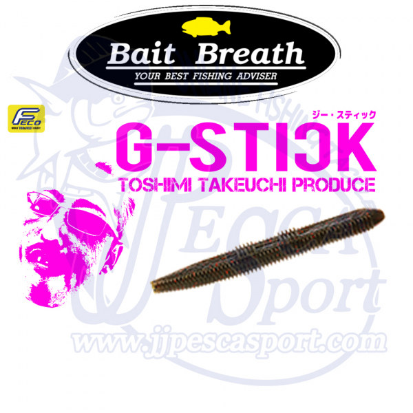 BAIT BREATH G-STICK