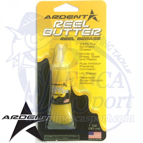 ARDENT REEL BUTTER (REEL GREASE)