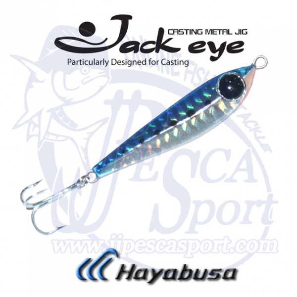 HAYABUSA JACK EYE