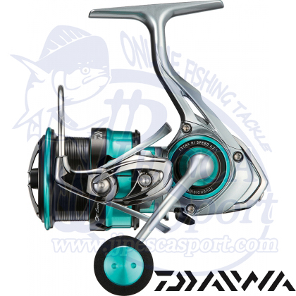 DAIWA EMERALDAS AIR LT 2018