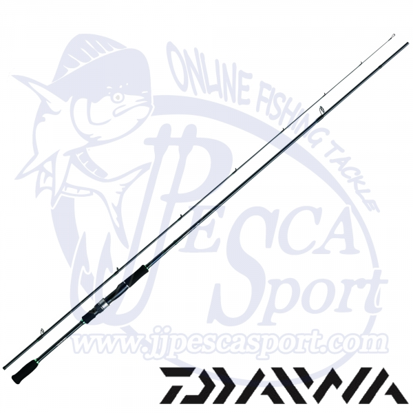 DAIWA EMERALDAS INFEET