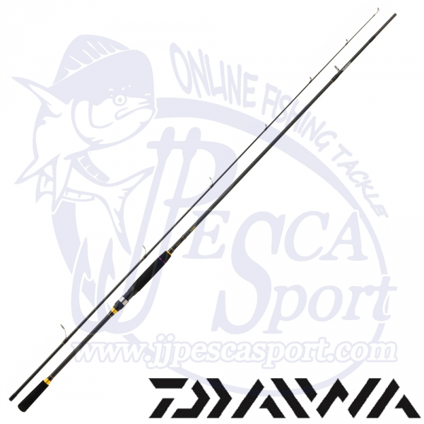 DAIWA LEGALIS SQUID
