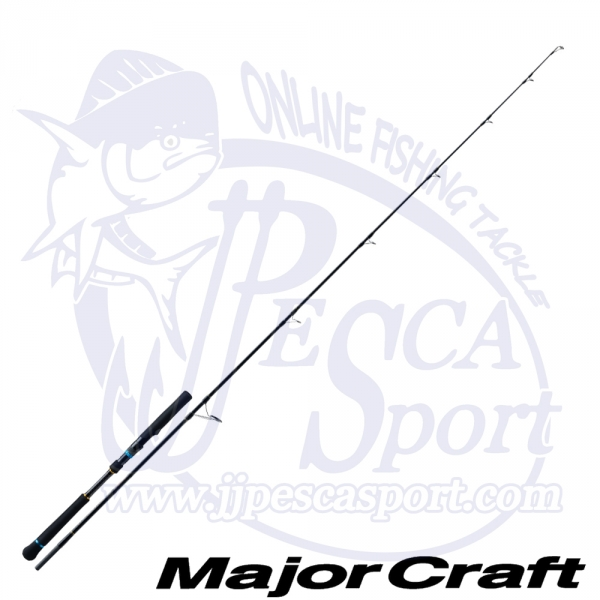 MAJOR CRAFT NEW CROSTAGE OCEAN CASTING